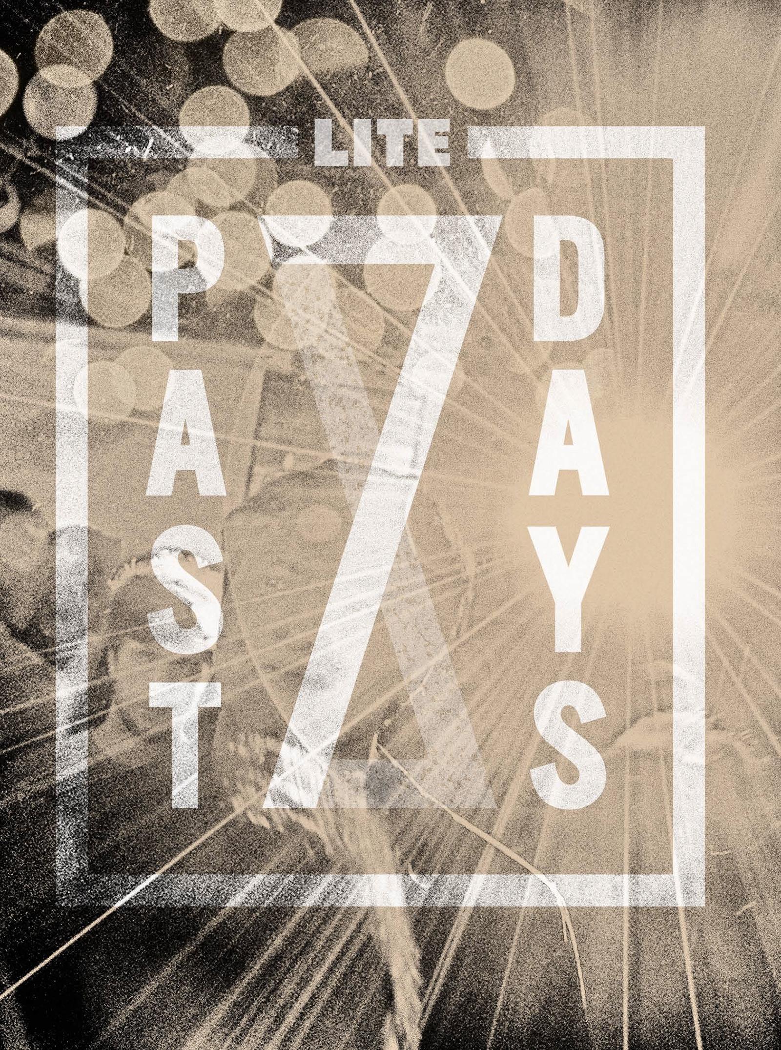 Past 7 Days