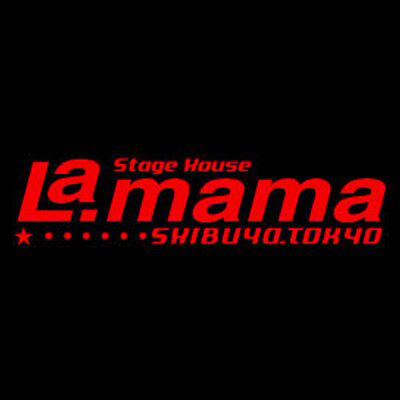 La.mama 35th anniversary『PLAY VOL.50』出演決定!